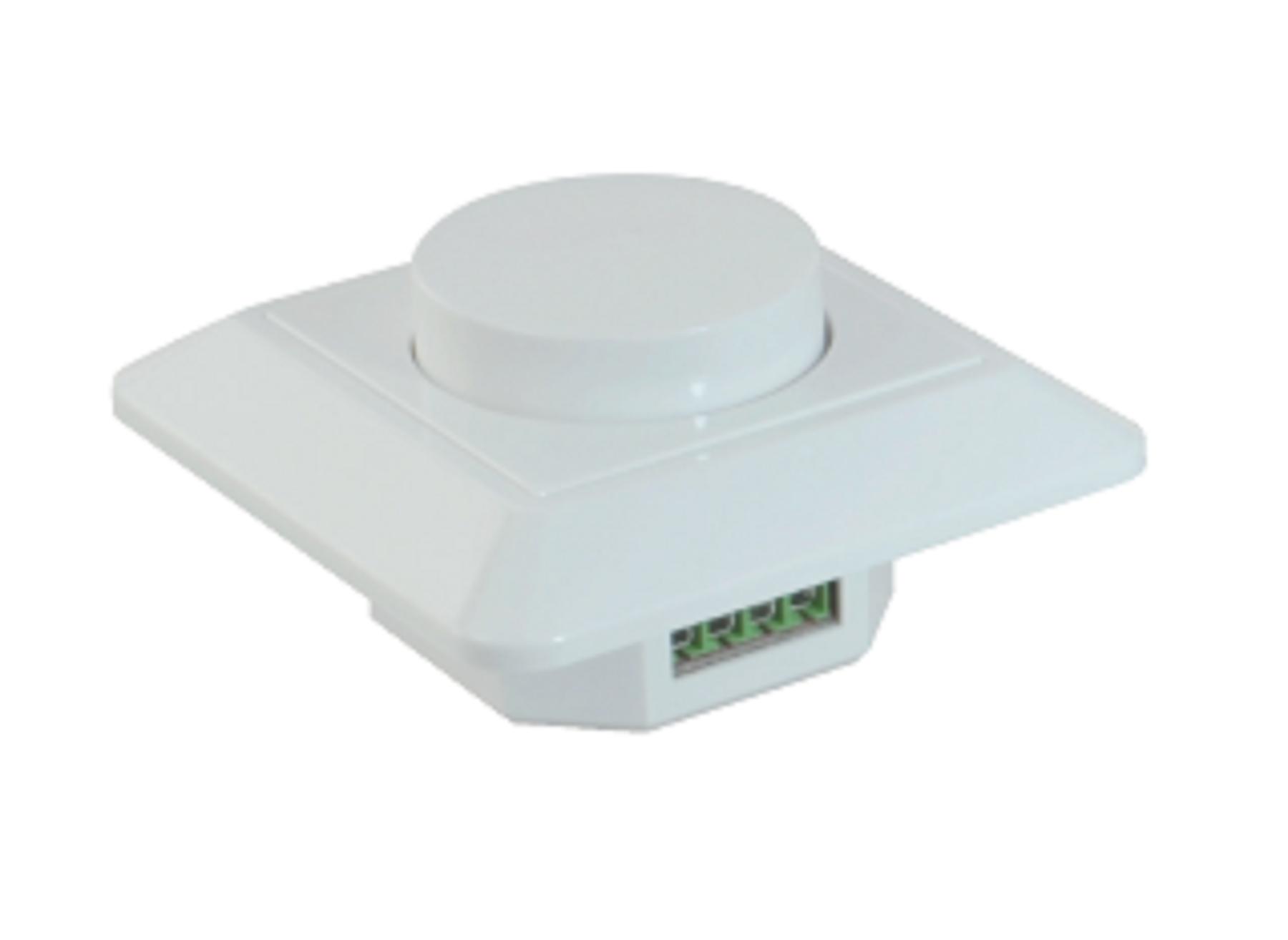 Tronix Opzetplaatje voor LED Dimmer