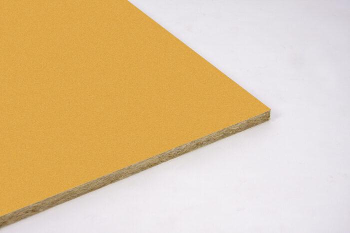 Rockfon Mustard 600x600