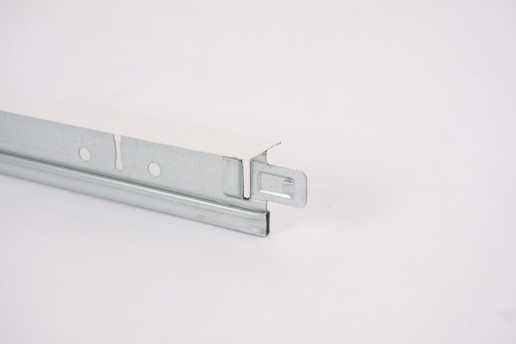 CMC Wit T24 Hoofddrager 2400mm